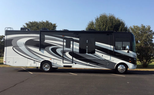 2016 Forest River Georgetown XL 378TS