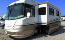 2000 Coachmen Sportscoach 300MBS