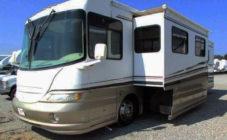 2000 Coachmen Sportscoach 300MBS