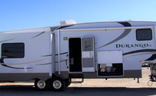2008 KZ Durango LX 3254