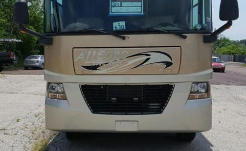 2011 Tiffin Allegro 35QBA