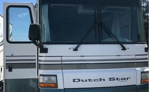 1998 Newmar Dutch Star 3865