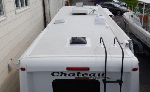 2010 Four Winds Chateau Citation 29BG