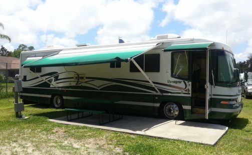 Used RVs By Owner