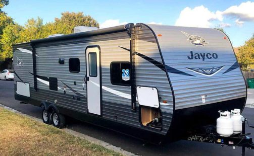 2020 Jayco Jay Flight