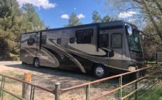2007 Coachmen Legend 40QS