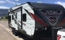 2018 Forest River Stealth FQ2313