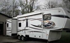 2011 Keystone Montana 3150RL