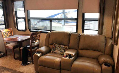 2017 Heartland Bighorn 3760EL