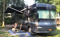 Winnebago Journey 39K