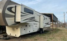 2015 Redwood RV Sequoia SQ38HRL